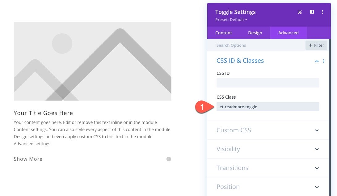 2-ways-to-create-custom-show-more-toggles-in-divi-9 2 Ways to Create Custom Show More Toggles in Divi