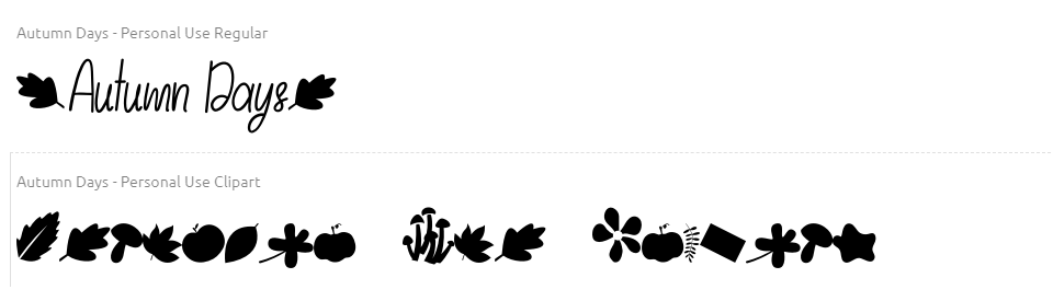 8-best-thanksgiving-fonts-for-you-to-gobble-up-2 8 Best Thanksgiving Fonts For You to Gobble Up