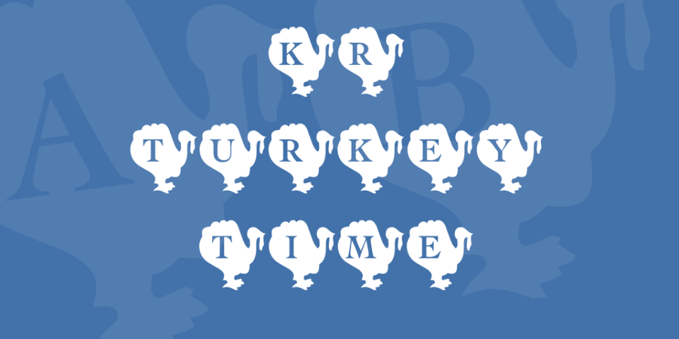 8-best-thanksgiving-fonts-for-you-to-gobble-up 8 Best Thanksgiving Fonts For You to Gobble Up