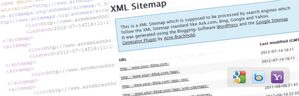 8-best-wordpress-sitemap-plugins-for-busy-site-owners-5 8 Best WordPress Sitemap Plugins for Busy Site Owners