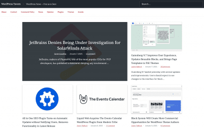 9 Best WordPress News Sources for 2021