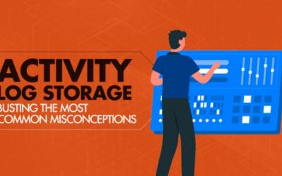 Activity logs & storage: busting the most common misconceptions