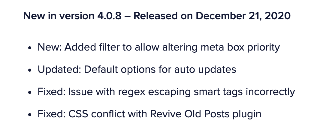 all-in-one-seo-plugin-turns-on-automatic-updates-without-notifying-users-removes-functionality-in-latest-release All in One SEO Plugin Turns on Automatic Updates without Notifying Users, Removes Functionality in Latest Release