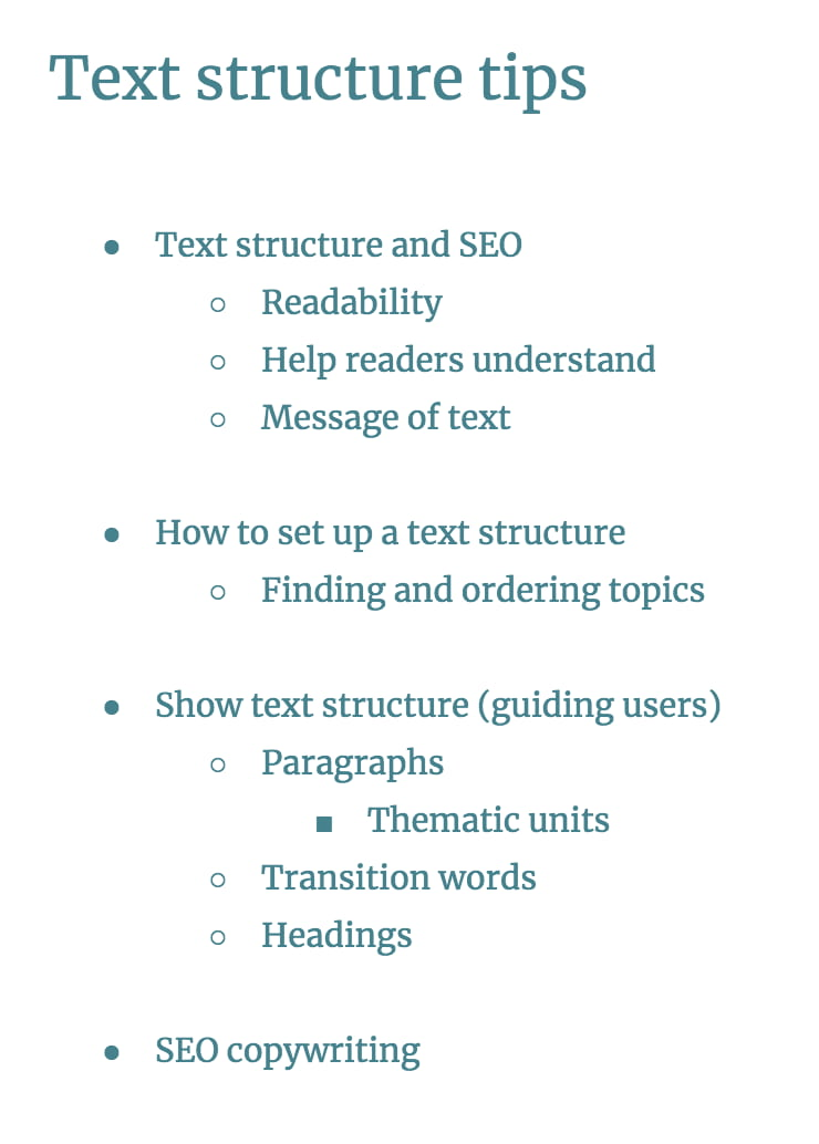 blog-post-structure-how-to-set-up-an-easy-to-read-text-2 Blog post structure: How to set up an easy-to-read text