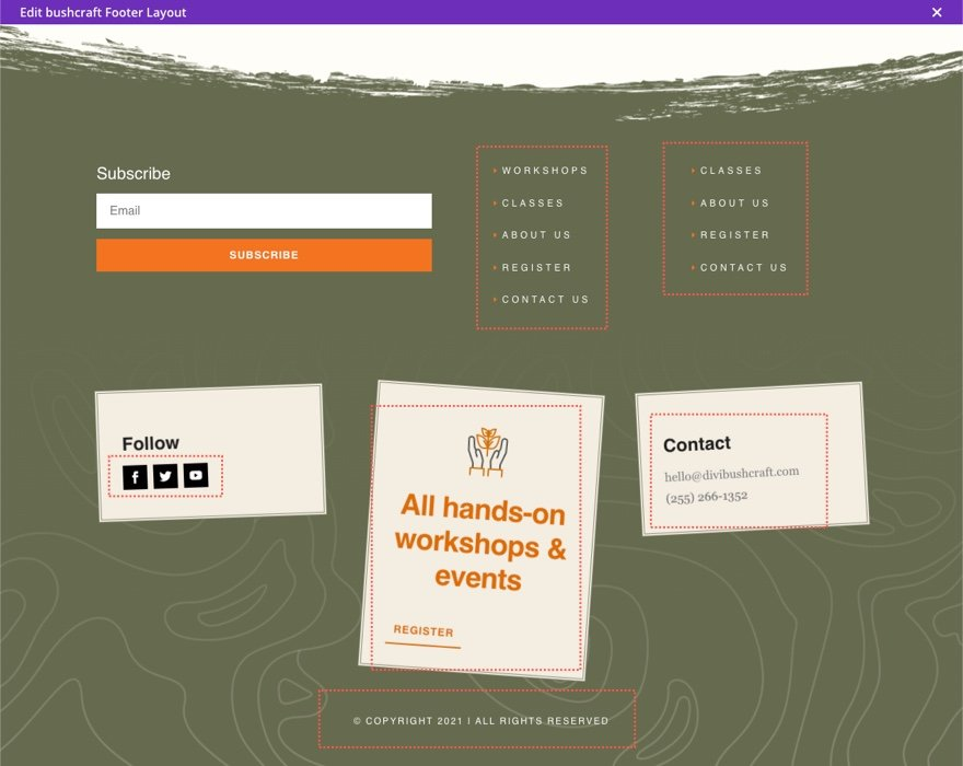 download-a-free-header-and-footer-template-for-divis-bushcraft-layout-pack-13 Download a FREE Header and Footer Template for Divi's Bushcraft Layout Pack
