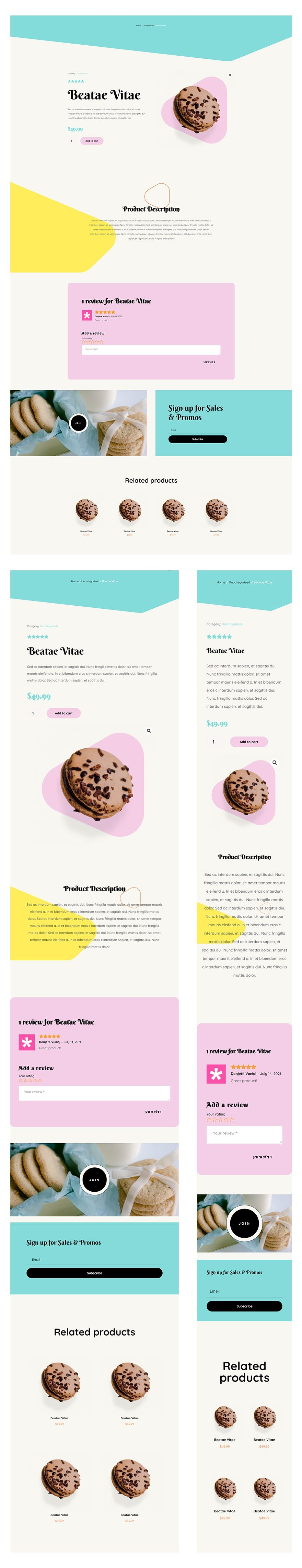 download-a-free-product-page-template-for-divis-homemade-cookies-layout-pack Download a FREE Product Page Template for Divi's Homemade Cookies Layout Pack