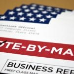 Election Scams Begin to Surface with the General Election Less than One Month Away