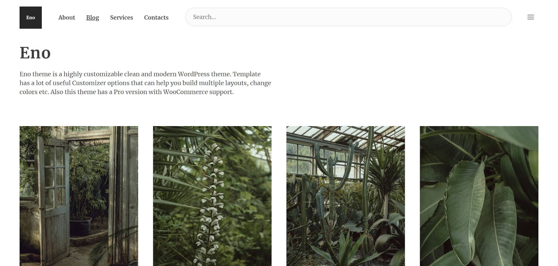 eno-probably-this-is-the-best-blogging-theme-ever Enō: 'Probably This Is the Best Blogging Theme Ever'
