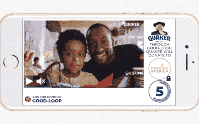 Ethical advertising: How Quaker Oats helped feed America