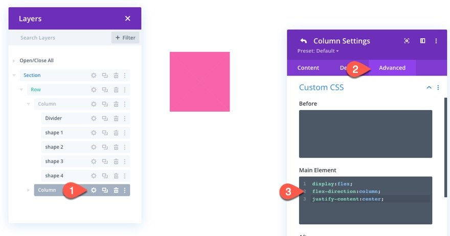 exploring-how-to-create-and-animate-css-shapes-in-divi-18 Exploring How to Create and Animate CSS Shapes in Divi