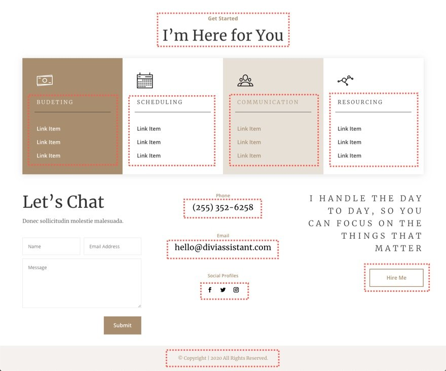 get-a-free-header-and-footer-for-divis-virtual-assistant-layout-pack-11 Get a FREE Header and Footer for Divi's Virtual Assistant Layout Pack