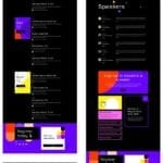 Get a FREE Virtual Conference Layout Pack for Divi