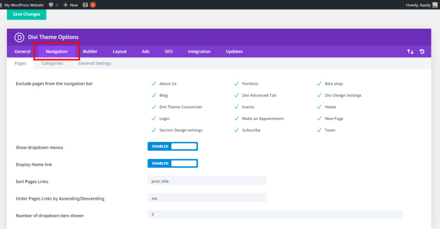 getting-started-with-divi-theme-options-navigation-tab-1 Getting Started with Divi: Theme Options – Navigation Tab