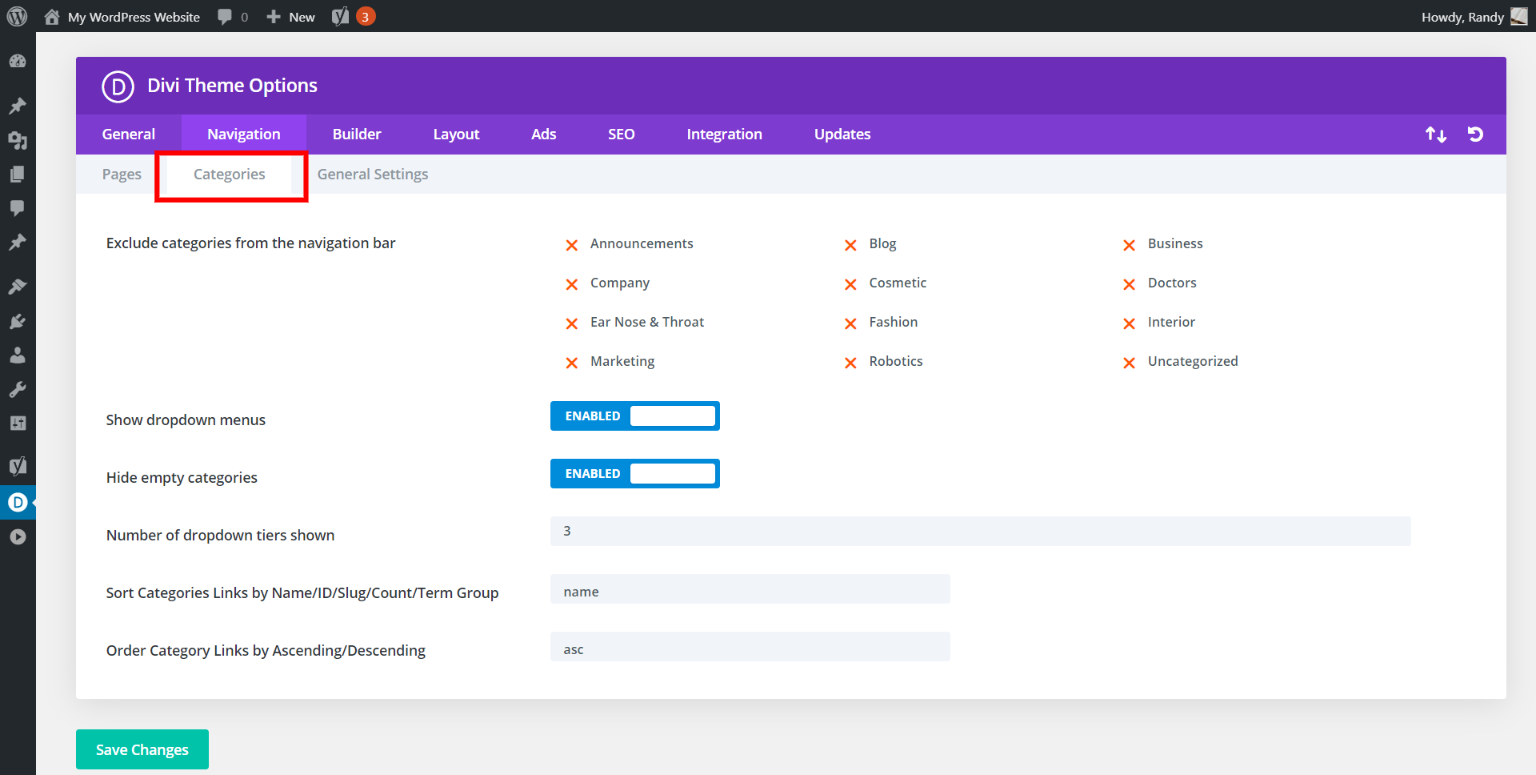 getting-started-with-divi-theme-options-navigation-tab-19 Getting Started with Divi: Theme Options – Navigation Tab