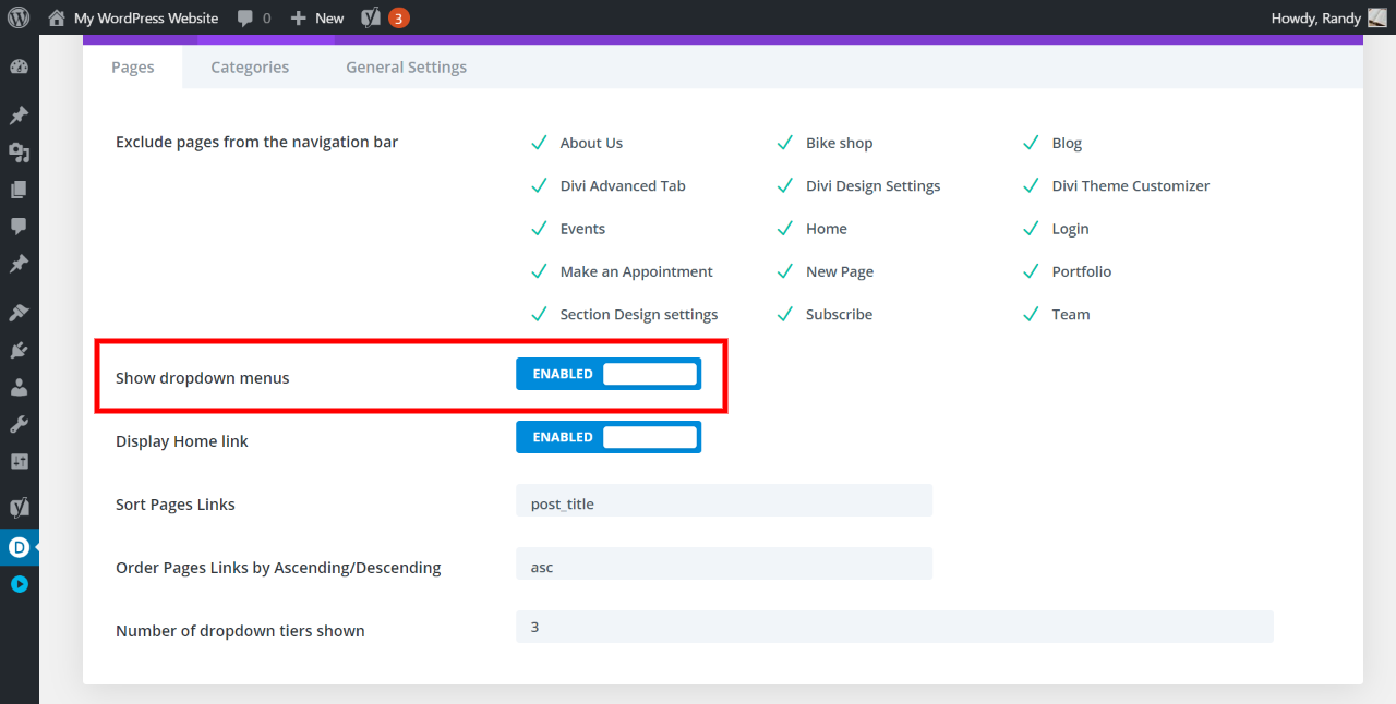 getting-started-with-divi-theme-options-navigation-tab-6 Getting Started with Divi: Theme Options – Navigation Tab