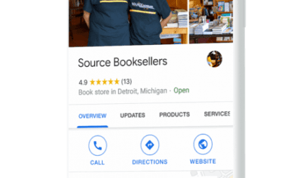 Google adds 'Black-owned' business attribute to local listings