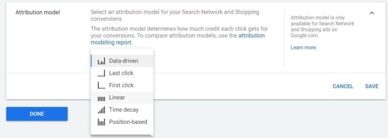 google-ads-brings-youtube-into-attribution-fold-expands-data-driven-attribution-to-more-advertisers Google Ads brings YouTube into Attribution fold, expands data-driven attribution to more advertisers