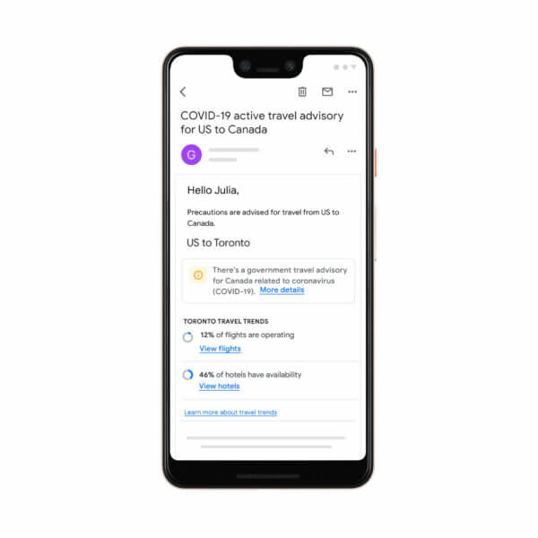 google-announces-additional-travel-advisory-notices-in-search-and-updates-to-its-trip-planning-tools Google announces additional travel advisory notices in search and updates to its trip planning tools
