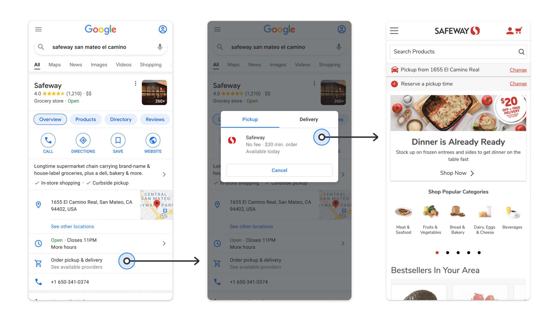 googles-latest-maps-and-gmb-features-up-the-ante-for-competing-platforms-wednesdays-daily-brief Google's latest Maps and GMB features up the ante for competing platforms; Wednesday's daily brief