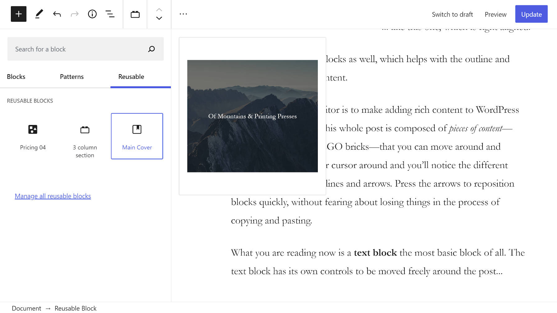 gutenberg-8-5-adds-single-gallery-image-editing-allows-image-uploads-from-external-sources-and-improves-drag-and-drop-3 Gutenberg 8.5 Adds Single Gallery Image Editing, Allows Image Uploads From External Sources, and Improves Drag and Drop