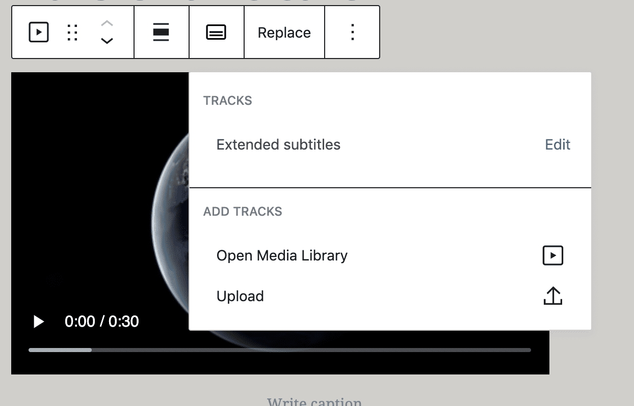 gutenberg-9-2-adds-video-tracks-improvements-to-columns-and-cover-blocks Gutenberg 9.2 Adds Video Tracks, Improvements to Columns and Cover Blocks
