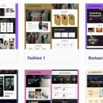 Gutenberg Hub Launches Landing Page Templates Directory
