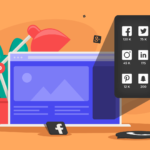 How to Add Floating Social Media Icons to Divi