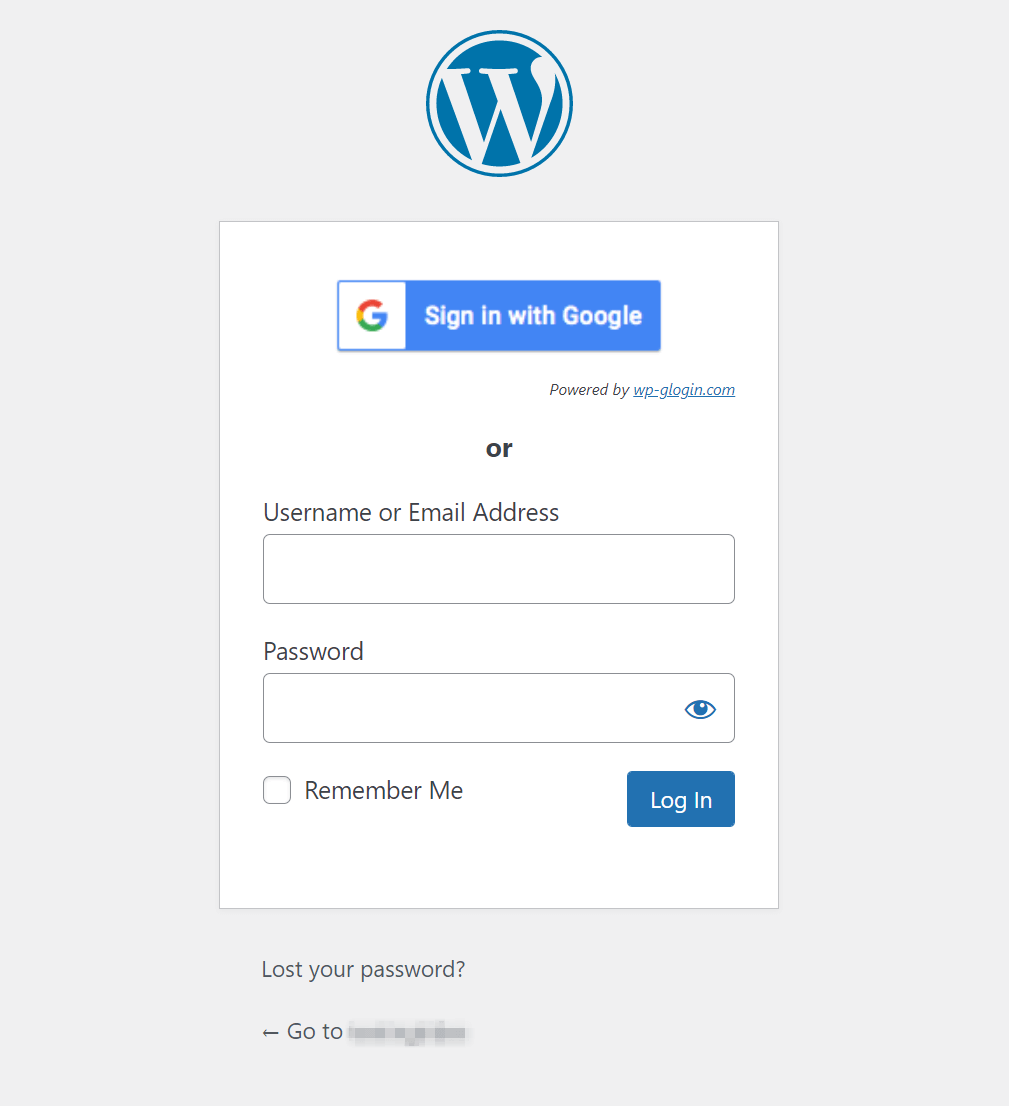 how-to-add-one-click-gmail-login-to-your-wordpress-website-12 How to Add One-Click Gmail Login to Your WordPress Website