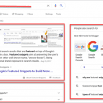 How to become a master of featured snippets