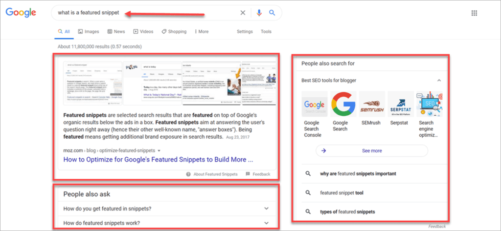 how-to-become-a-master-of-featured-snippets How to become a master of featured snippets