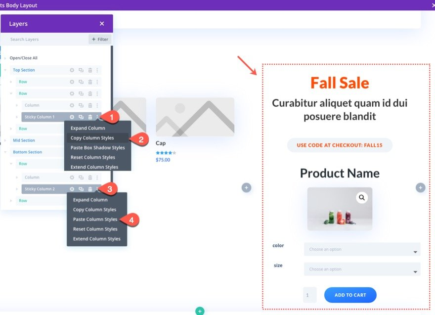 how-to-build-a-custom-sidebar-with-sticky-columns-for-a-divi-product-page-template-26 How to Build a Custom Sidebar with Sticky Columns for a Divi Product Page Template
