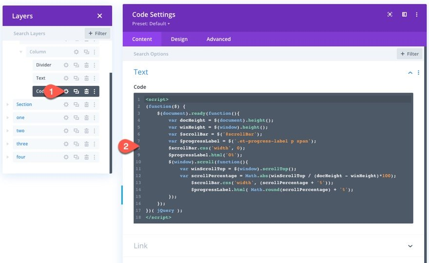 how-to-combine-a-scroll-progress-bar-with-a-fixed-navigation-menu-in-divi-39 How to Combine a Scroll Progress Bar with a Fixed Navigation Menu in Divi