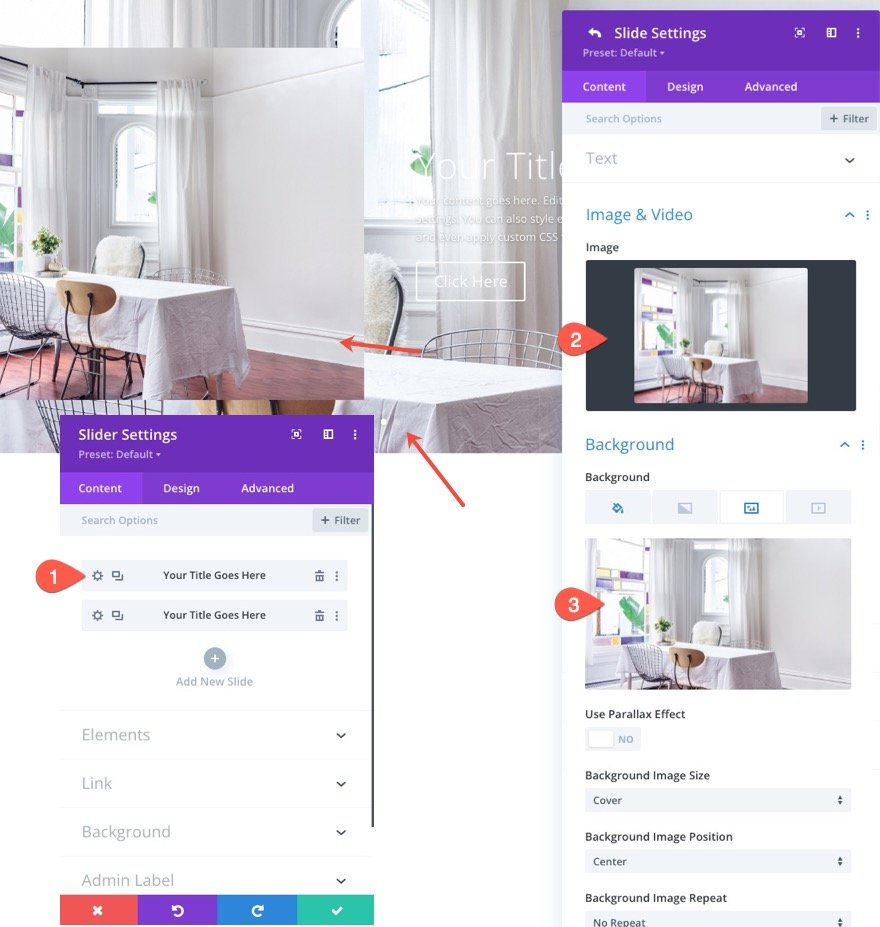 how-to-create-a-fullscreen-slider-with-divi-6 How to Create a Fullscreen Slider with Divi