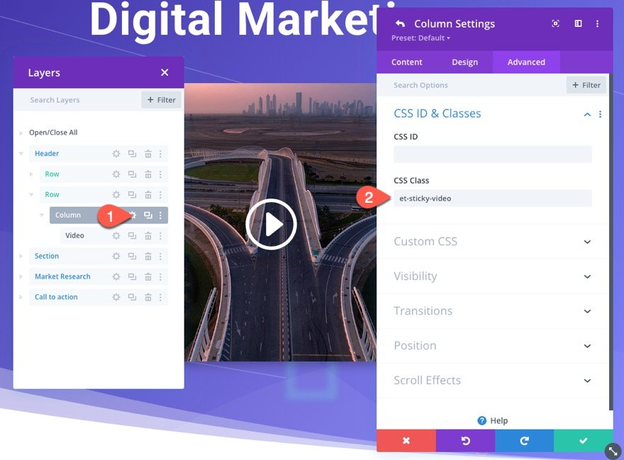 how-to-create-a-sticky-promo-video-with-a-show-hide-toggle-in-divi-11 How to Create a Sticky Promo Video with a Show/Hide Toggle in Divi