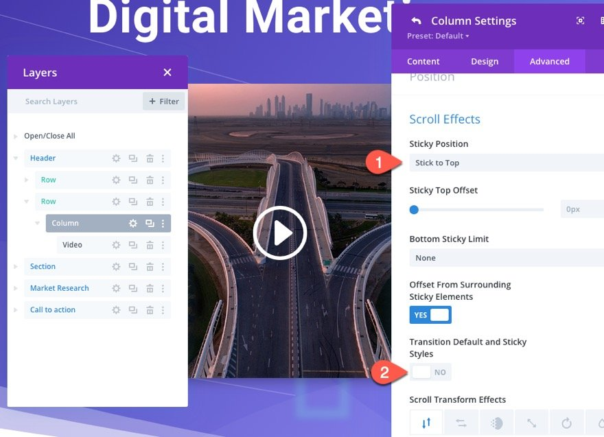 how-to-create-a-sticky-promo-video-with-a-show-hide-toggle-in-divi-12 How to Create a Sticky Promo Video with a Show/Hide Toggle in Divi