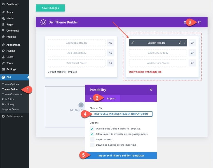 how-to-create-a-toggle-tab-for-a-sticky-header-in-divi How to Create a Toggle tab for a Sticky Header in Divi