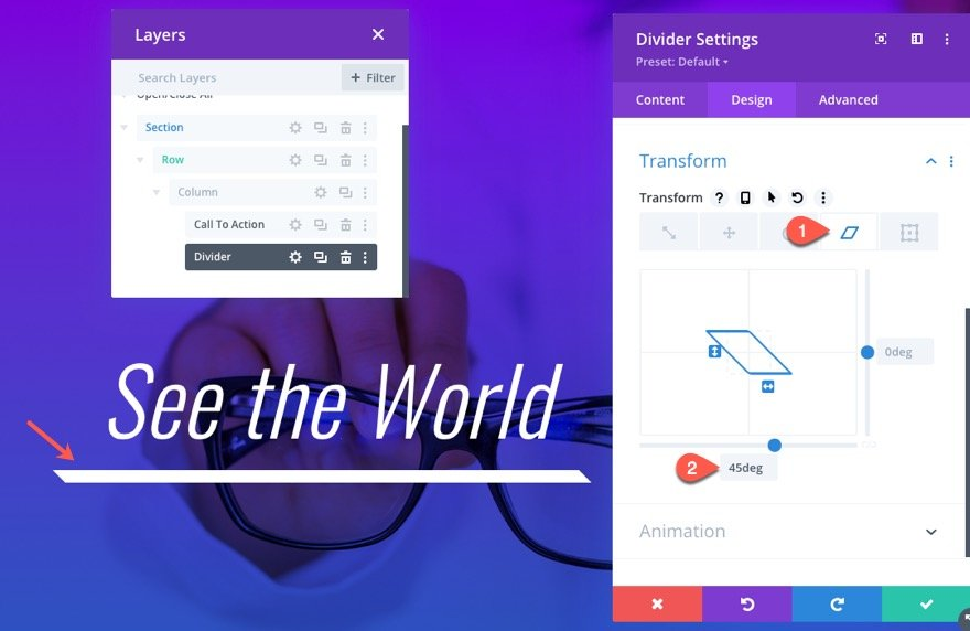 how-to-design-a-hero-section-with-custom-transitions-and-animations-in-divi-15 How to Design a Hero Section with Custom Transitions and Animations in Divi