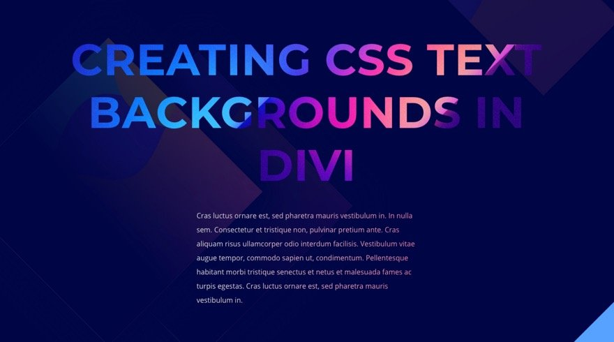 how-to-design-css-text-backgrounds-in-divi-using-background-clip-1 How to Design CSS Text Backgrounds in Divi Using background-clip