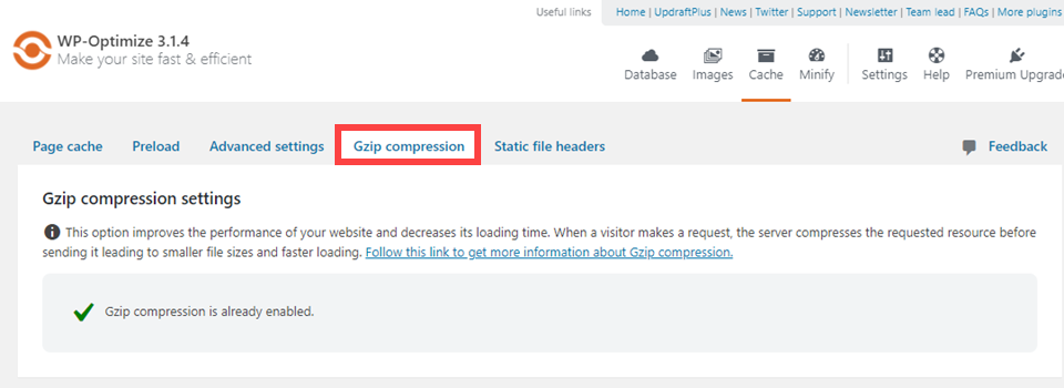 how-to-enable-gzip-on-wordpress-5 How to Enable GZIP on WordPress