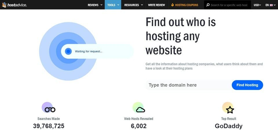 how-to-find-out-who-is-hosting-any-website How to Find Out Who Is Hosting Any Website