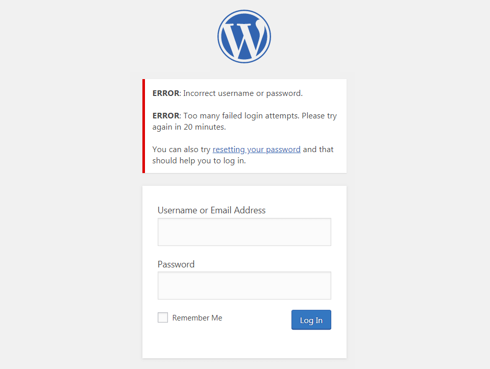 how-to-find-your-wordpress-login-page-and-sign-in-7 How to Find Your WordPress Login Page and Sign In
