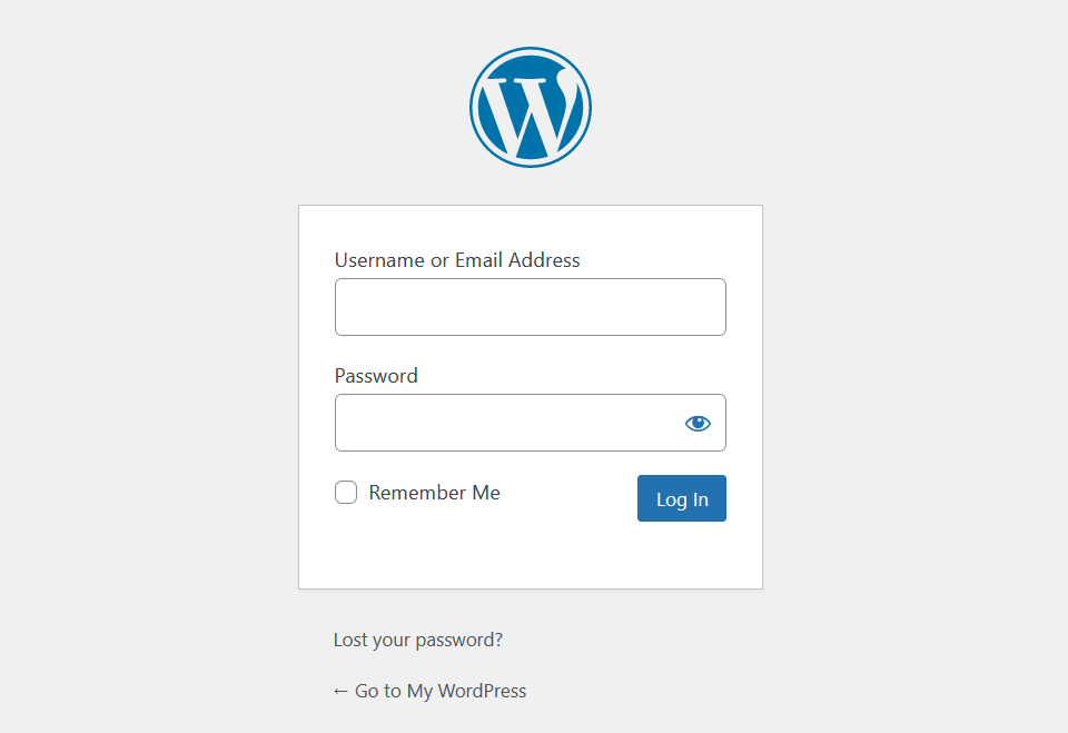 how-to-find-your-wordpress-login-page-and-sign-in How to Find Your WordPress Login Page and Sign In