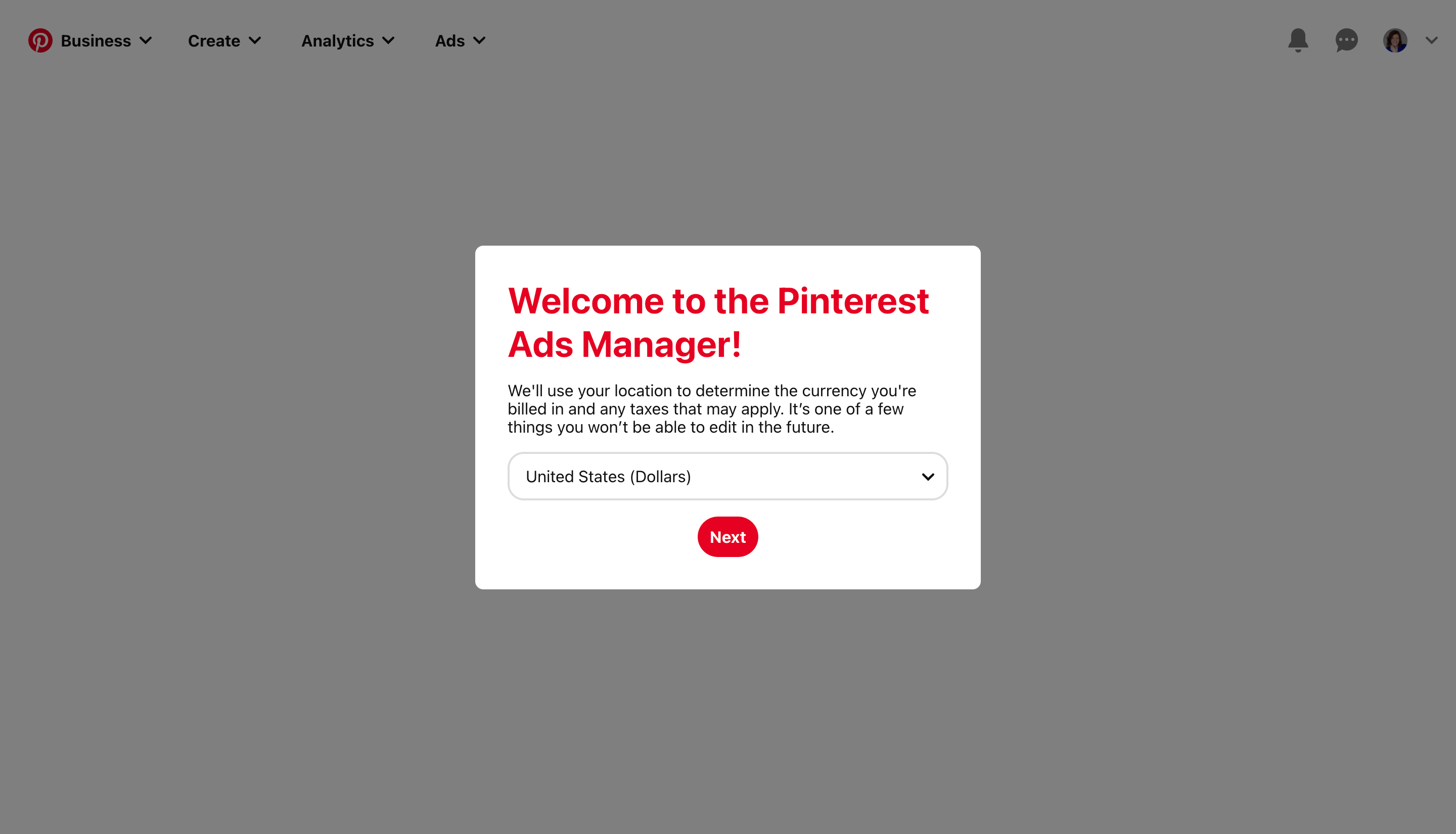 how-to-get-started-with-pinterest-advertising-12 How to Get Started with Pinterest Advertising
