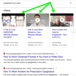 How to get your YouTube videos appear in Google's video carousel