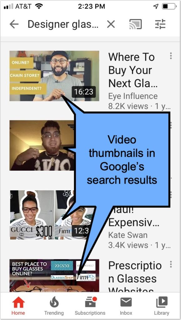 how-to-get-your-youtube-videos-appear-in-googles-video-carousel How to get your YouTube videos appear in Google's video carousel