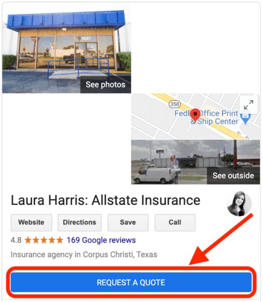 how-to-optimize-your-google-local-knowledge-panel-4 How to optimize your Google local Knowledge Panel