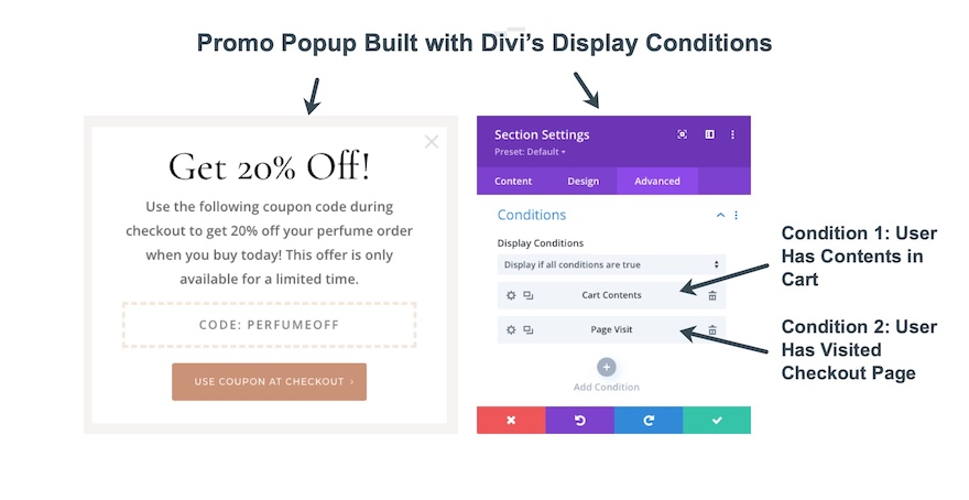 how-to-retarget-abandoned-carts-with-a-promo-popup-using-divis-condition-options-1 How to Retarget Abandoned Carts with a Promo Popup Using Divi's Condition Options
