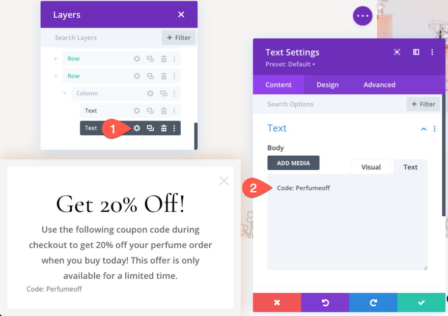 how-to-retarget-abandoned-carts-with-a-promo-popup-using-divis-condition-options-23 How to Retarget Abandoned Carts with a Promo Popup Using Divi's Condition Options
