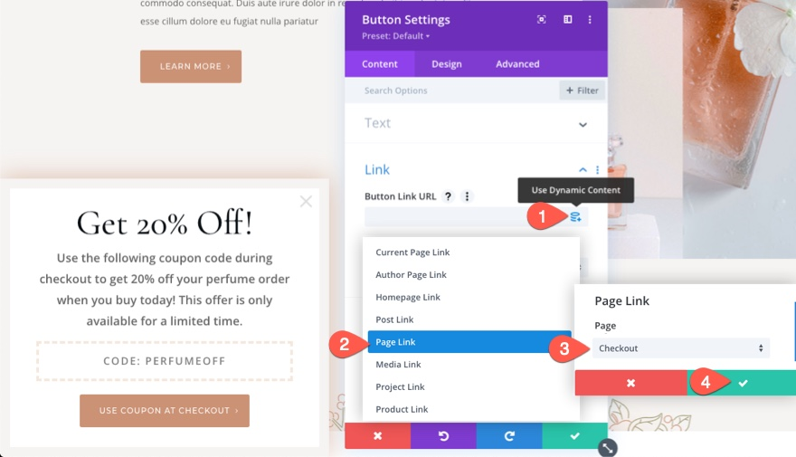 how-to-retarget-abandoned-carts-with-a-promo-popup-using-divis-condition-options-6 How to Retarget Abandoned Carts with a Promo Popup Using Divi's Condition Options