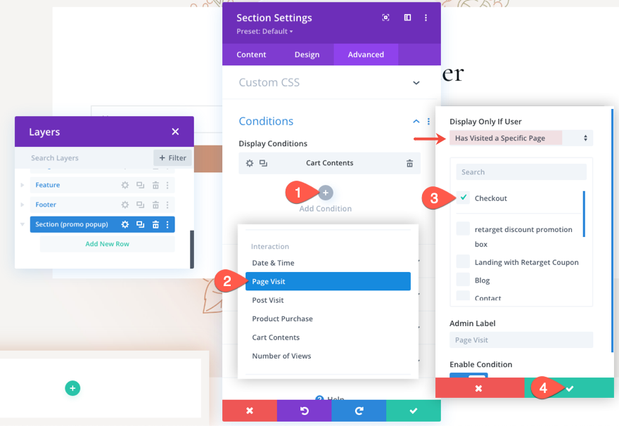 how-to-retarget-abandoned-carts-with-a-promo-popup-using-divis-condition-options-8 How to Retarget Abandoned Carts with a Promo Popup Using Divi's Condition Options